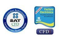 Programa de factura electronica PAC Autorizado