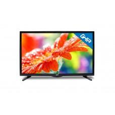 """Televisión LED de 32"""" HD 720p 3 entradas HDMI/ USB/ VGA/PC 60 HZ 1366x768"""