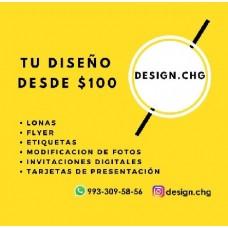 Diseños de lonas para anuncios de negocios