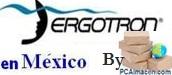 Logo Mexico de Ergotron
