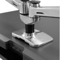 Soporte de arandela brazo LX para WorkFit-T, WorkFit-TL y WorkFit-TLE