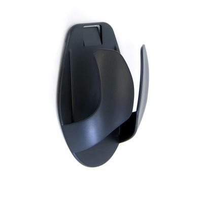 Soporte de ratón (negro)