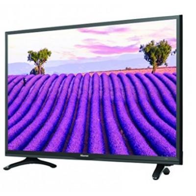 """Televisión de 32"""" 720p 3 x HDMI, 1 x USB 2.0 Smart"""
