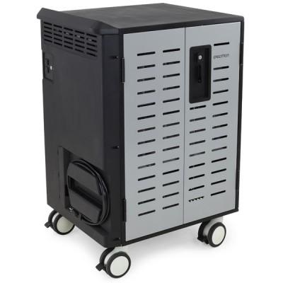 Zip40 Carro de gestión - carga tablets laptop portátil DM40-1008-1