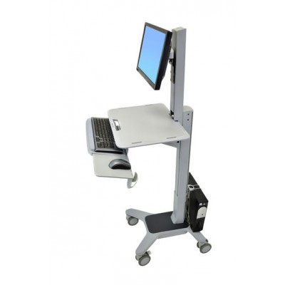 WorkFit C, una pantalla LD