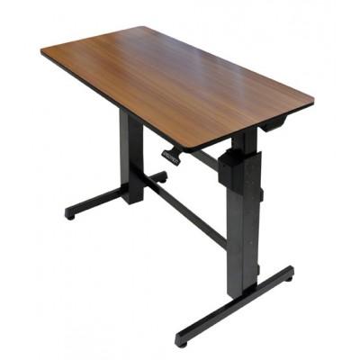 Base para trabajar sentado y de pie WorkFit-B