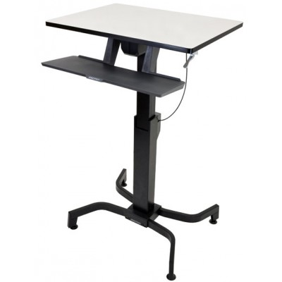 WorkFit-PD, escritorio para trabajar de pie o sentado 24-280-926