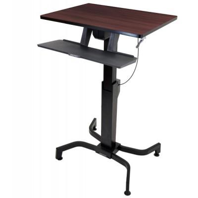 WorkFit-PD, escritorio para trabajar de pie o sentado 24-280-927Ergotron