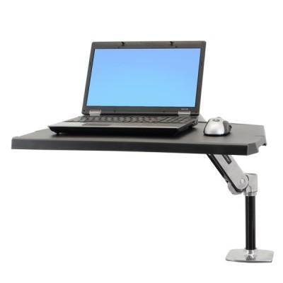 WorkFit-P Estación de Trabajo Sentado o de Pie 24-383-026
