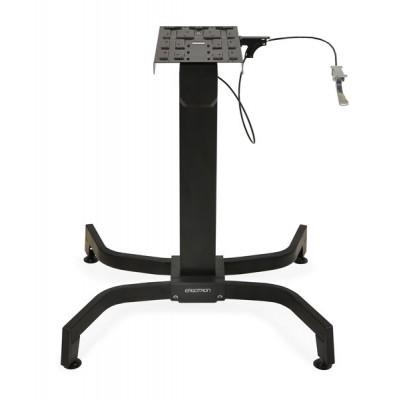 Base para trabajar sentado y de pie WorkFit B, LD