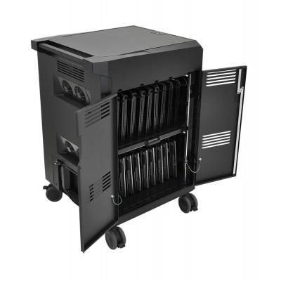 ergotron 24 291 085 PS ordenador portátil estación de carga