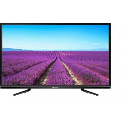 """Televisión 32H3B2   32""""   1366 x 768 Pantalla+USB+HDMI Hisense BUEN FIN"""