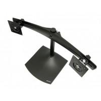33-322-200 Soporte para 2 monitores DS100 ergotron escritorio