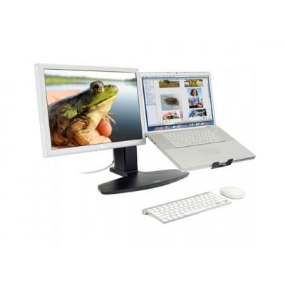 Soporte Ergotron para monitor o pantalla+Laptop Combo