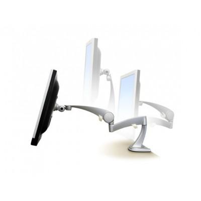 Neoflex Ergotron 45-174-300 Brazo articulado para pantalla de monitor