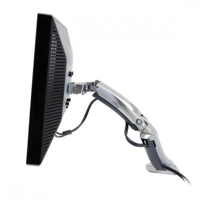 Soporte MX ergotron de escritorio mesa Monitor Pantalla 45-214-026 Grande
