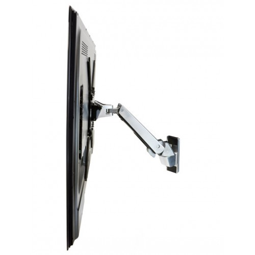 brazo articulado para pantalla tv grande hd hasta 55 45 304026. Black Bedroom Furniture Sets. Home Design Ideas