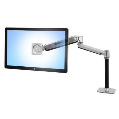 Brazo LX para LCD HD montaje de escritorio de pie o sentado 45 384 026