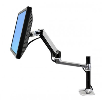 Brazo de mesa Ergotron 45-295-026 LX Soporte escritorio alto