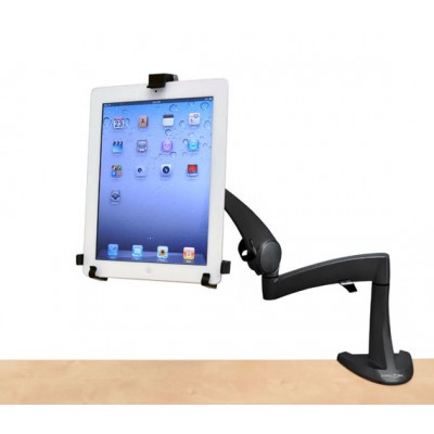 Soporte Brazo de montura de escritorio tabletas o ipad Neo Flex