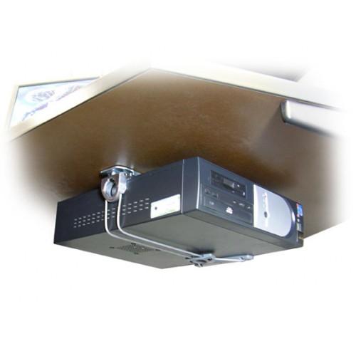 Soporte universal para cpu pared mesa tubo 80 105 064 vertical - Soporte para mesa ...