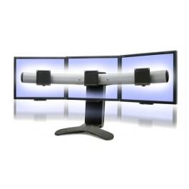 33-296-195 Soporte para 3 monitores-2-pantallas mesa escritorioErgotron