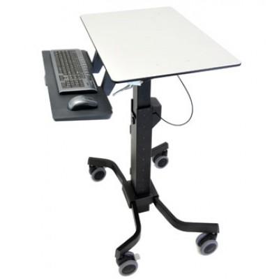 Escritorio/Mesa de trabajo digital móvil (MDW) TeachWell Ergotron
