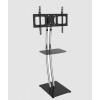 """Base para TV tipo Stand hasta 60"""" movible/ruedas"""
