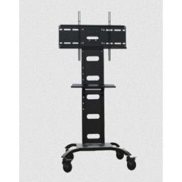 Pedestal desde piso para plasma pantalla