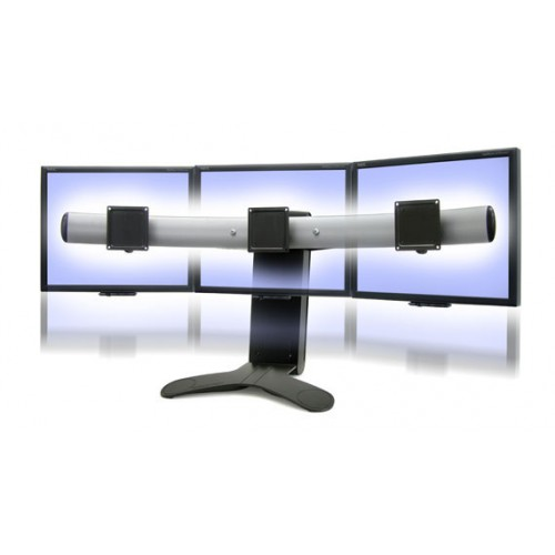 Lx Widescreen Dual Display Lift Stand