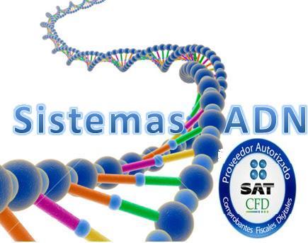 Facturacion Utilerias ADN