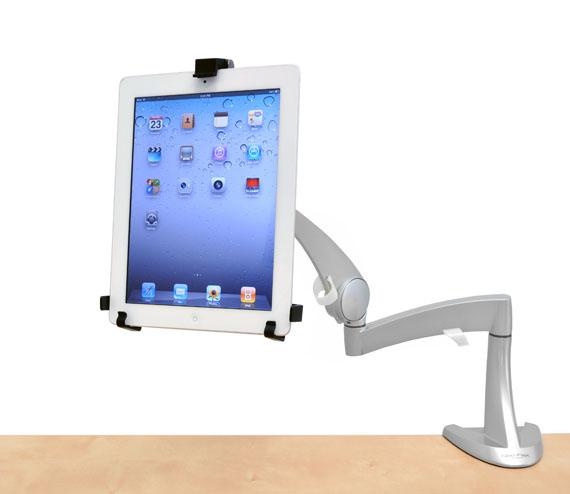 Brazo neoflex - tablet - ergotron - mesa