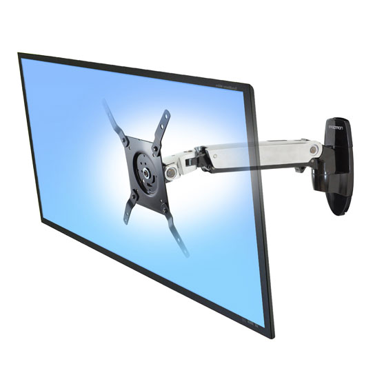 Soportes Televisiones de pared Soporte articulado 32-60