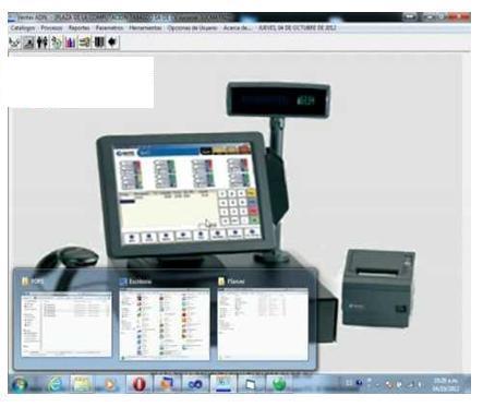 Demo Gratis Software punto de venta ferreterias factura