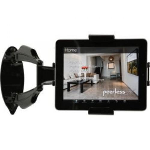 Soporte universal pared para tablet hasta 19mm vesa pc for Soporte tablet pared