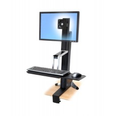WorkFit-S, pantalla mediana HD
