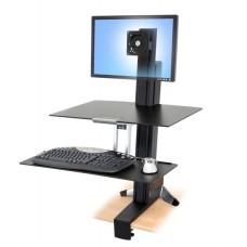 WorkFit-S, una pantalla LD con Superficie de trabajo