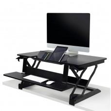 Estación de trabajo para escritorio WorkFit-TLE