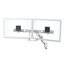 Brazo de pared para monitor doble HX 45-479-216