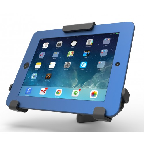 iPad Rugged Case Security Mount - Tablet Rugged Cases Locking Stand