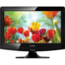 Televisión Coby LEDTV1526 15p LED  HD