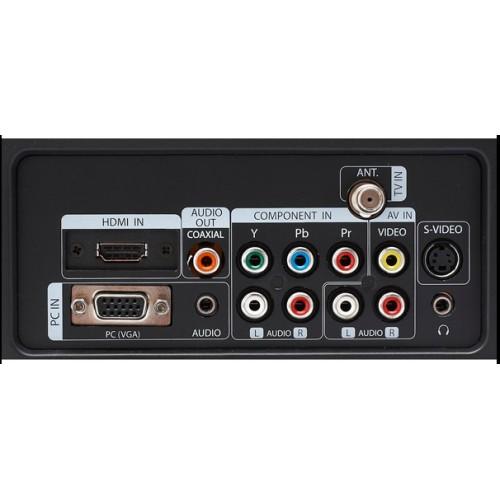 Televisión Coby LEDTV1526 PNK 15p LED