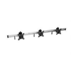 Soporte de Pared Triple con Riel para Panel Plano DMR1015X3