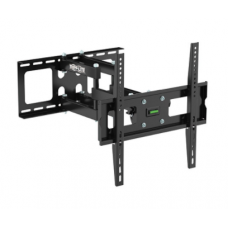 "Soporte de Pared Giratorio / Inclinable para TV y monitores de 26"" a 55"" DWM2655M"