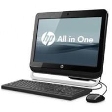 Computadora AIO PC HP E1-2500 todo en uno