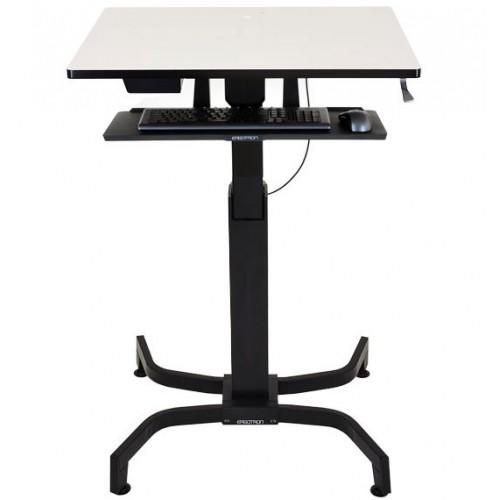 WorkFit-PD escritorio para trabajar de pie o sentado