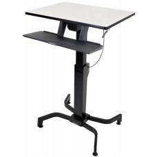 WorkFit-PD, escritorio para trabajar de pie o sentado