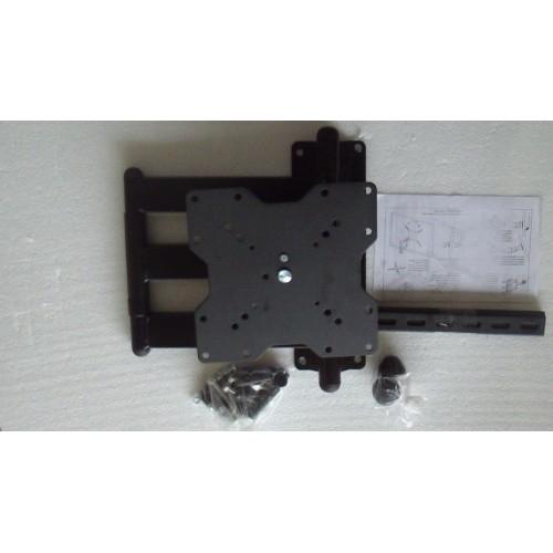 Soporte Articulado a Pared para Pantallas LED, 3D, LCD