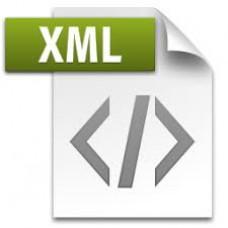 Convertidor XML a PDF