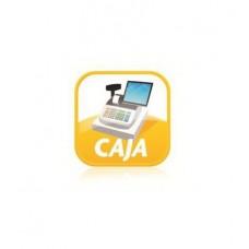 Actualización Aspel Caja 4.0 - 1 Usuario - 1 Empresa - Físico